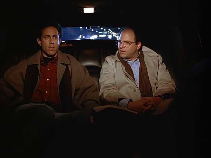 The-Limo-Seinfeld